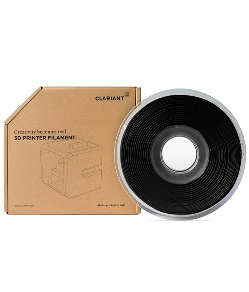 Clariant PA6/66-CF20 Black 1kg