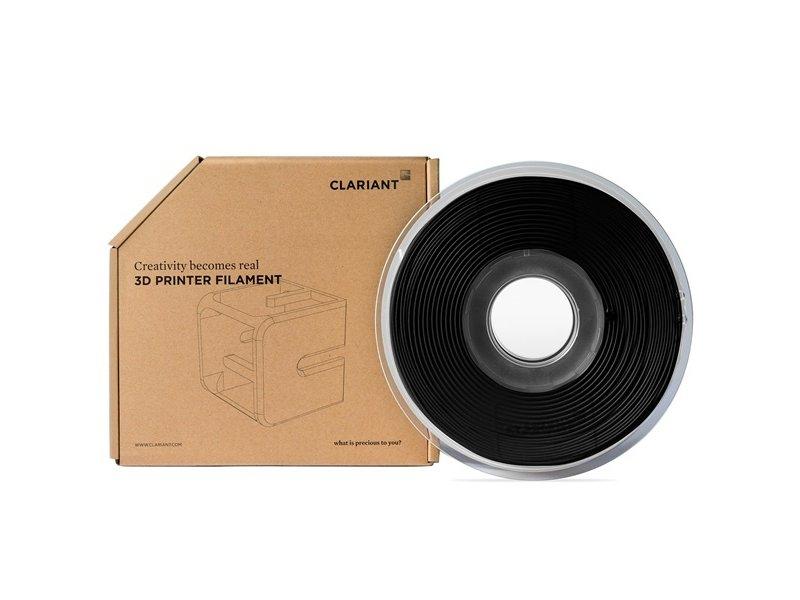 Clariant PLA-HI-GF10 Black 1kg
