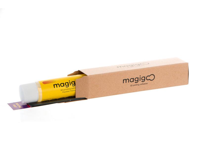 Magigoo Flex: De 3D printing lijm voor flexibele filamenten