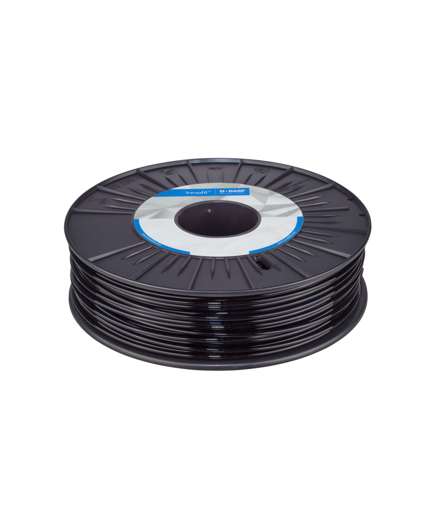 BASF   Innofil3D PLA Black