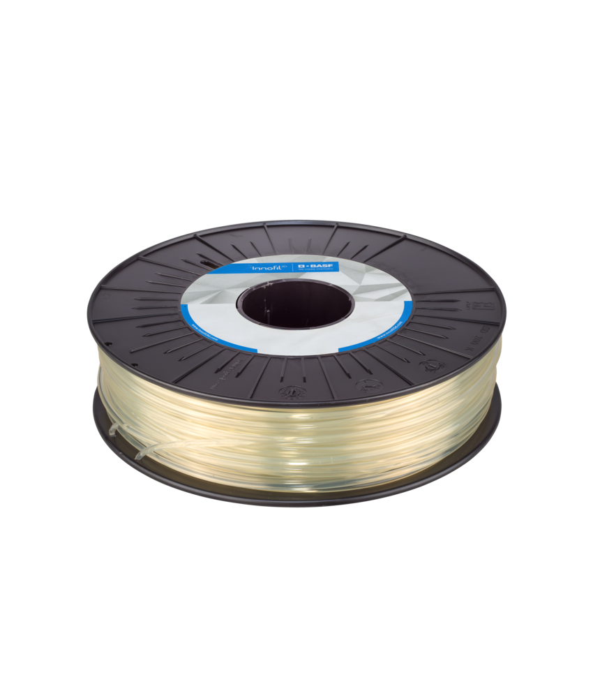 BASF Ultrafuse® PLA Natural