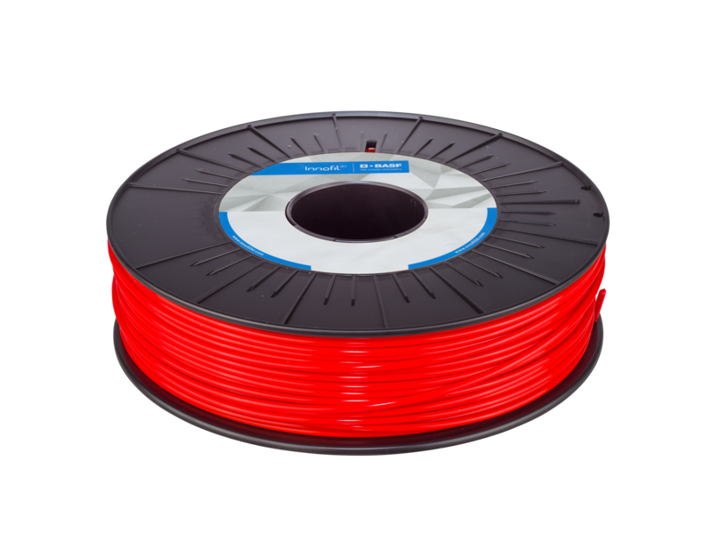 BASF   Innofil3D PLA Red