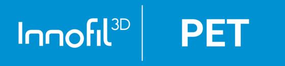 Innofil3D PET