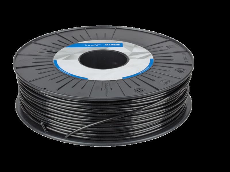 BASF   Innofil3D ABS Fusion+ Black