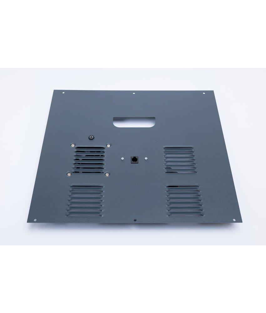 CraftUnique Back cover - CBP Encoder - Grey