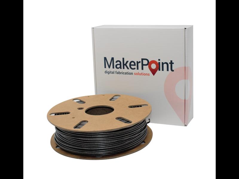 MakerPoint PLA 750gr Grey Glitter