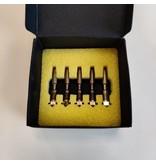 miniFactory Nozzle Pack (5 pcs)