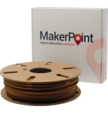 MakerPoint PLA 750gr Ochre Brown MAT