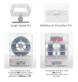PrintDry Additional Chamber Kit (Dryer II/Pro)