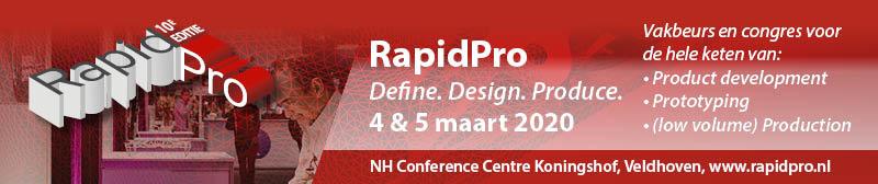 RapidPro 2020