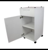 MakerPoint 3D printer cabinet Ultimaker S5