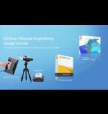 Shining 3D EinScan Pro Series Reverse Enginering Design Bundle