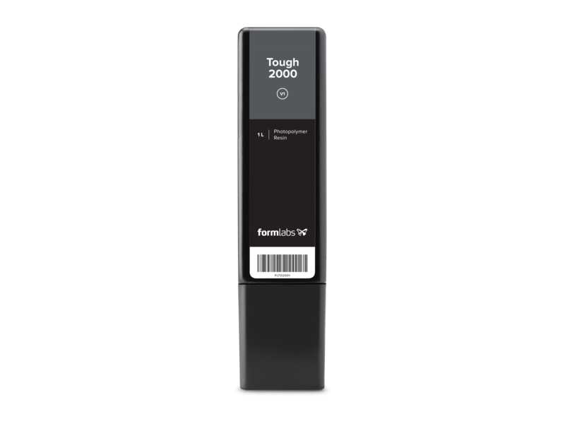 Formlabs Tough 2000 Resin V1 1L