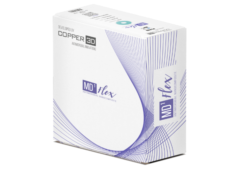 Copper3D MDflex Grey-Blue