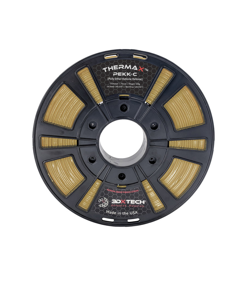 3DXTech THERMAX™ PEKK-C