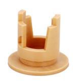 3DXTech THERMAX™ PEI+GF10, MADE USING ULTEM™ PEI
