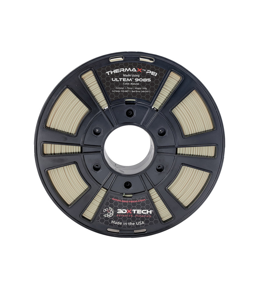 3DXTech THERMAX™ PEI 9085