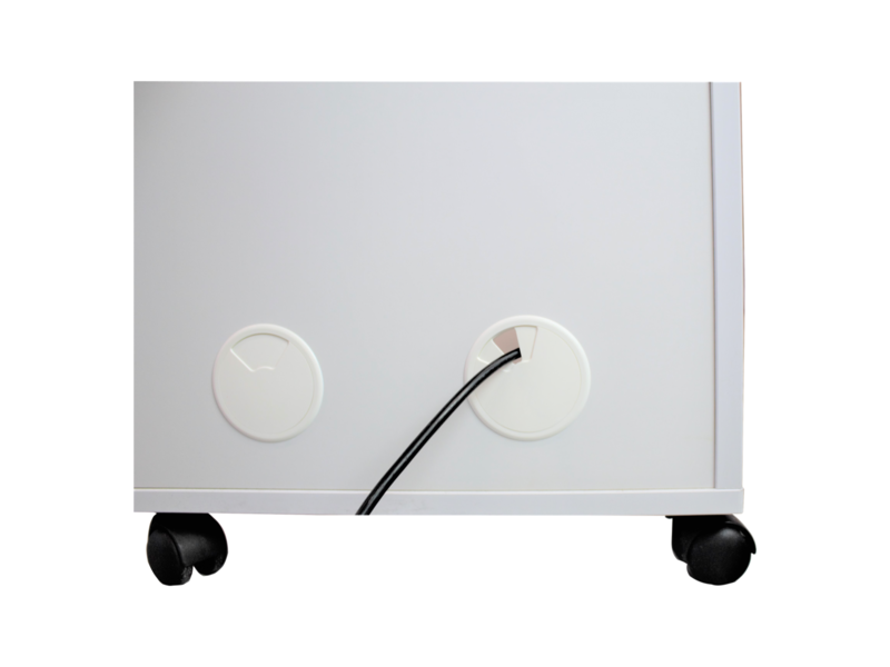 MakerPoint 3D-printer cabinet Ultimaker S5 Pro Bundle