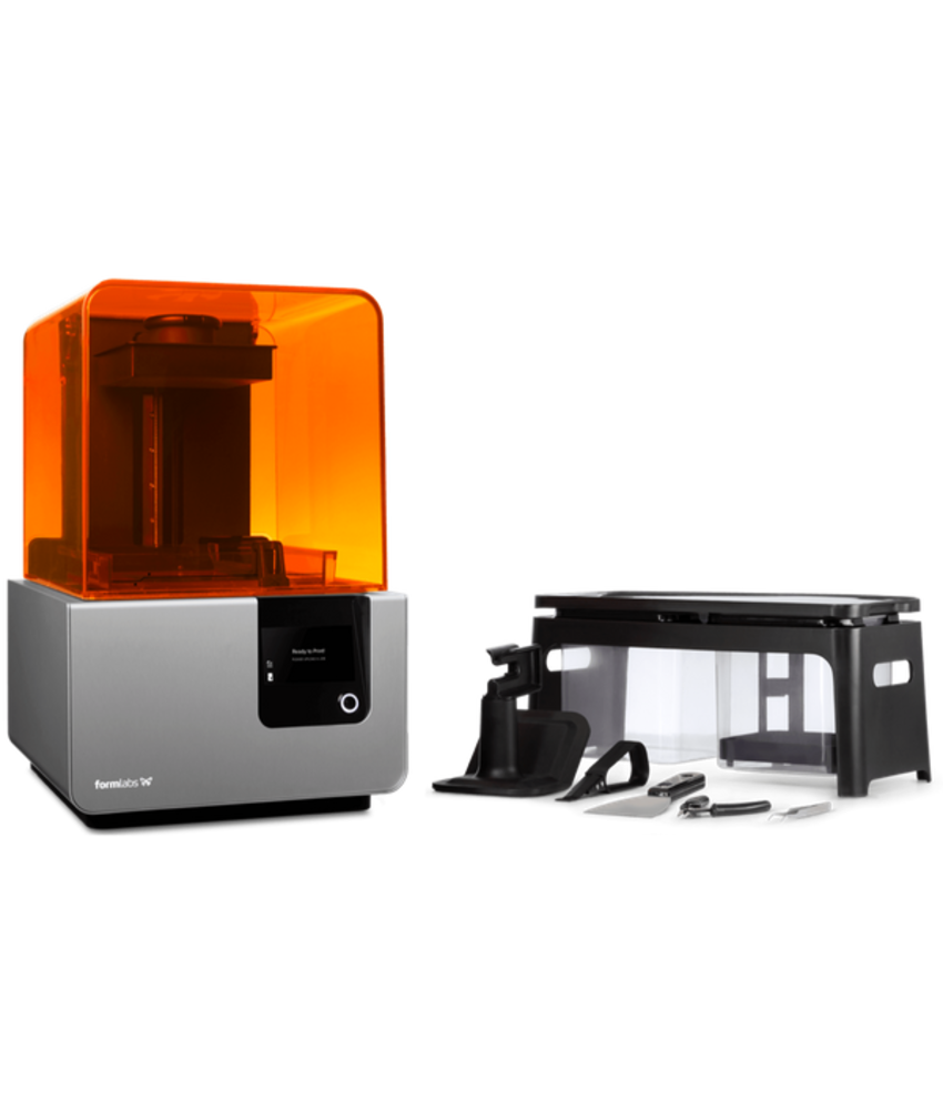 Formlabs Form 2 Basic Package Refurbished
