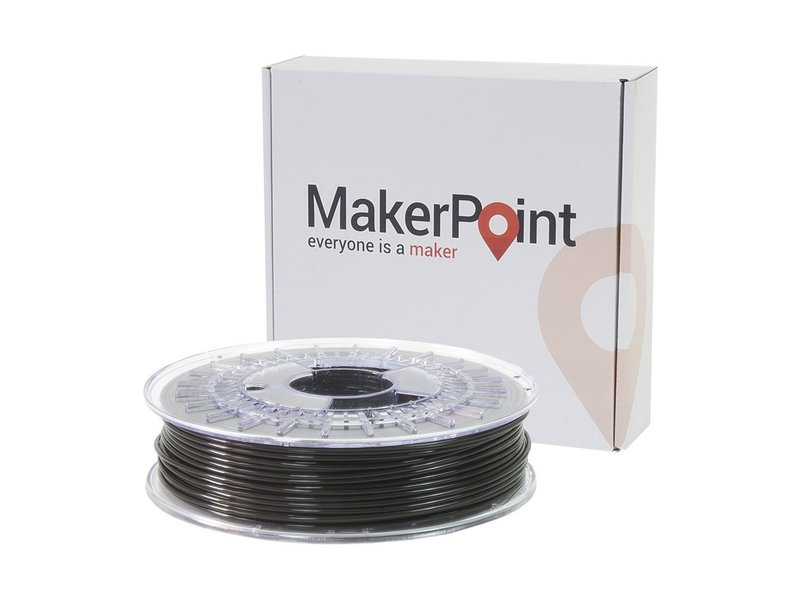 MakerPoint PP 500gr Traffic Black