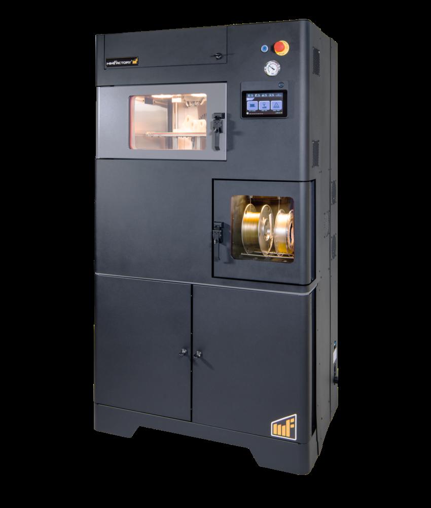 miniFactory Ultra 3D printer