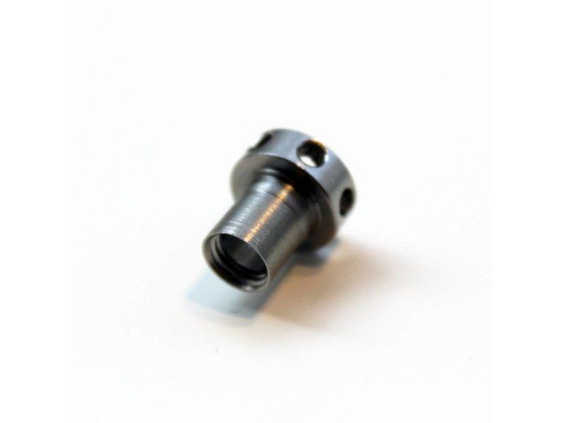 3DSolex Steel Coupler V2