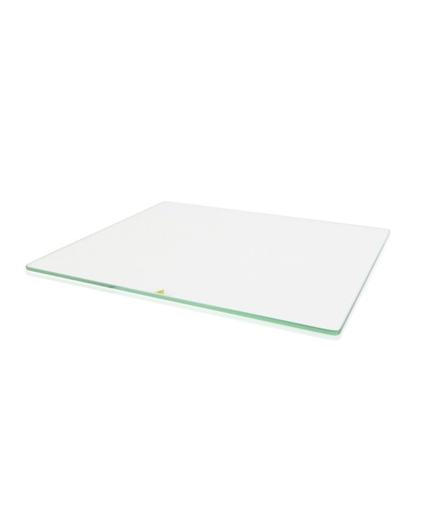 Ultimaker Packaged Glass Plate (UMO+,UM2+serie, UM3serie, S3)