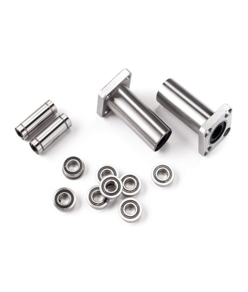 Ultimaker Bearing pack (UM2(+), UM2ext(+))