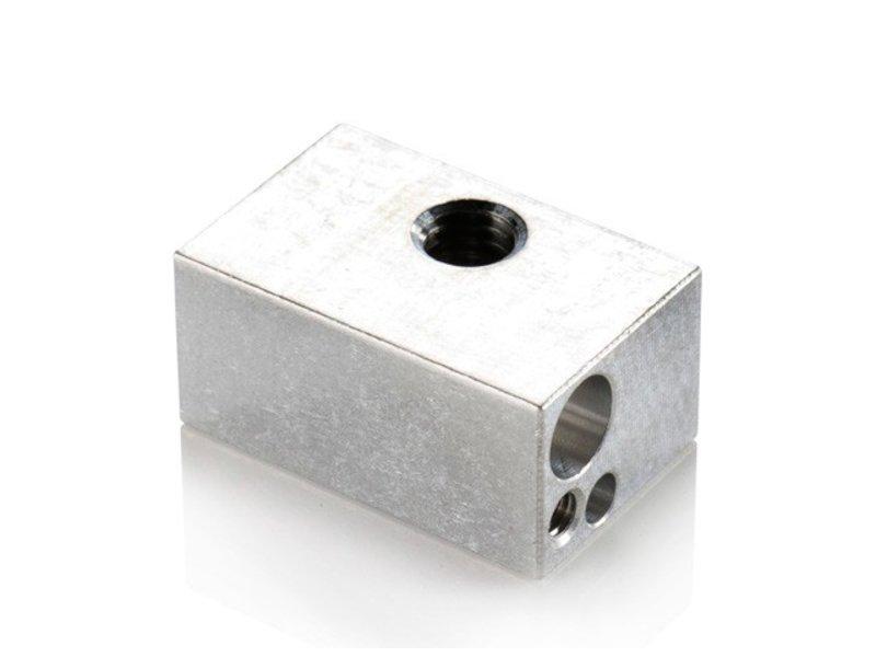 Ultimaker Aluminium Heater Block