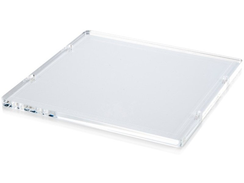 Ultimaker Build Platform Acryllic
