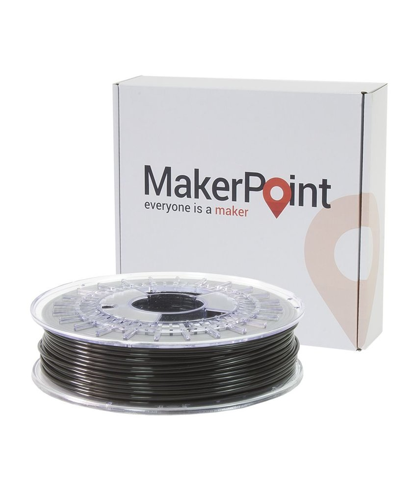 MakerPoint ABS-LW Traffic Black