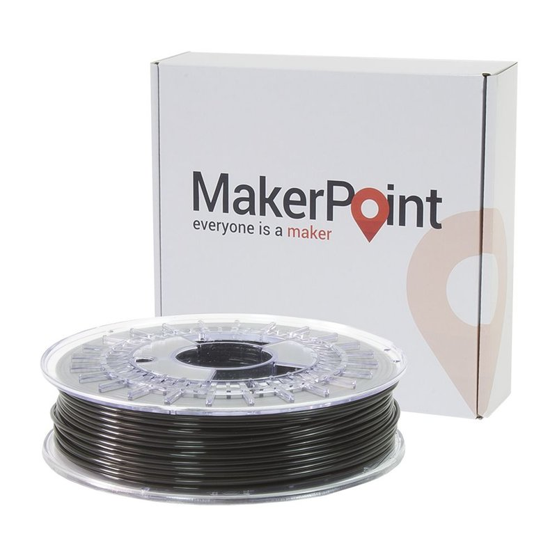 MakerPoint PLA Traffic Black