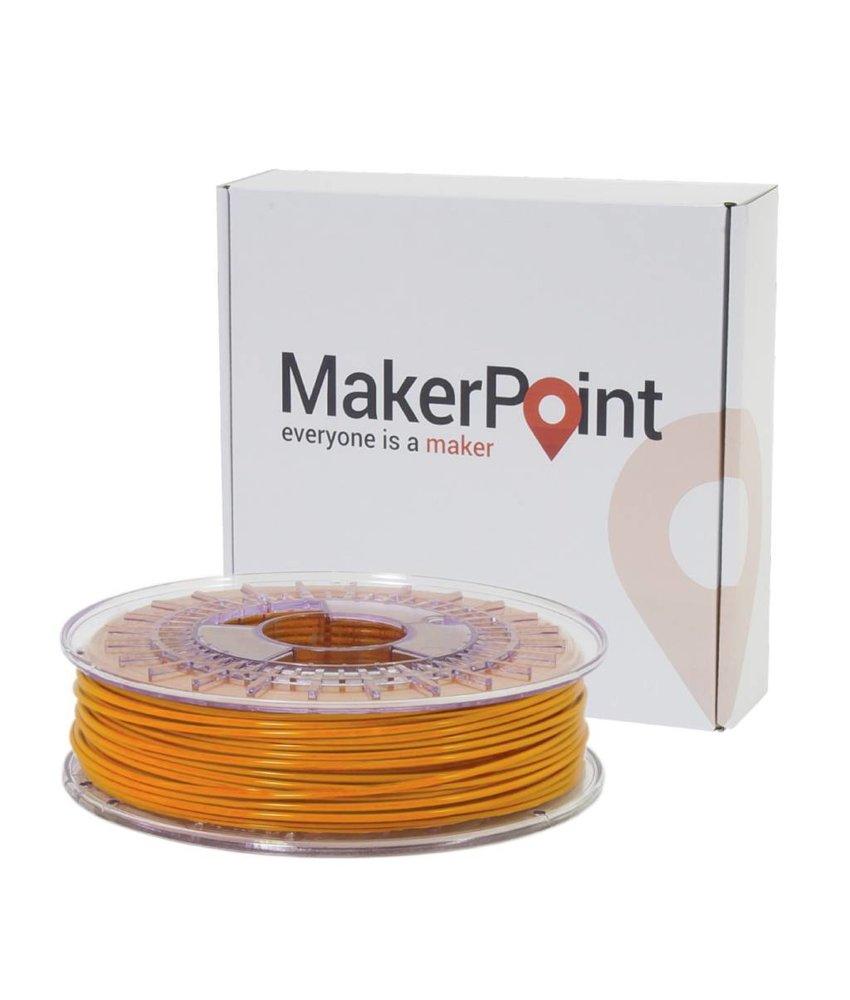 MakerPoint ABS 750gr Bright Red Orange