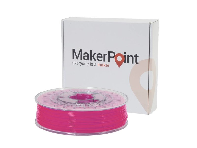 MakerPoint ABS 750gr Pink 1.75mm