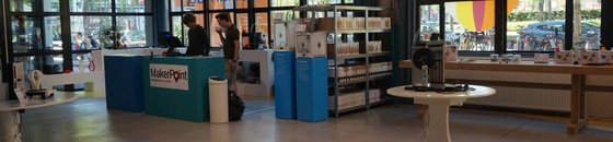 MakerPoint Eindhoven