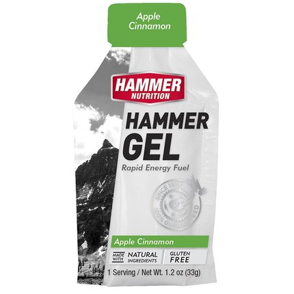 Hammer | Gel | Apple Cinnamon