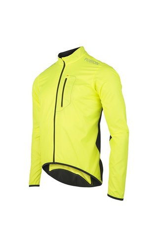 Fusion Fusion S1 Cycling Jack Yellow