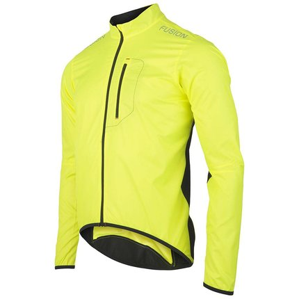 Fusion | S1 Cycling Jack | Yellow