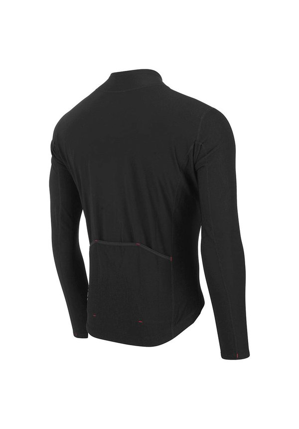 Fusion C3 Cycle Hot LS Jersey