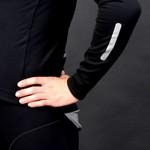 FUSION Fusion   S3 Cycling Jacket   Black