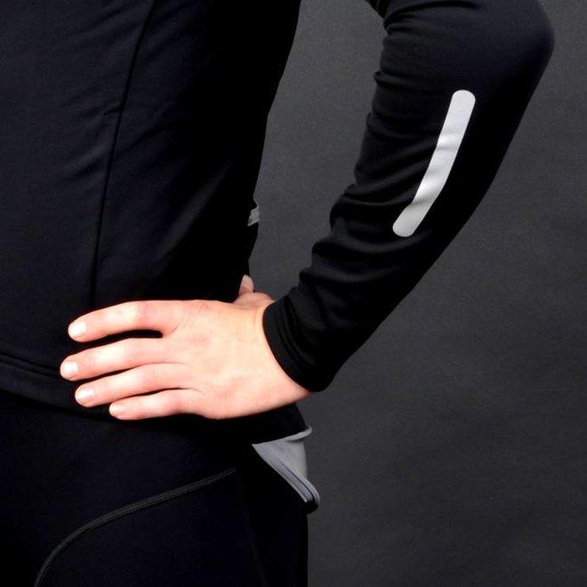 Fusion | S3 Cycling Jacket | Black