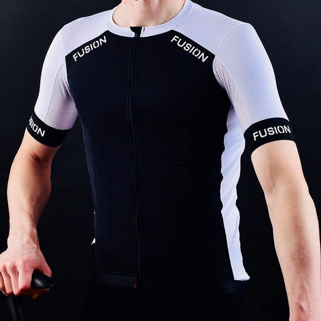 Fusion SLi Hot Condition Jersey