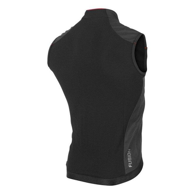 Fusion S1 Cycle Vest Black