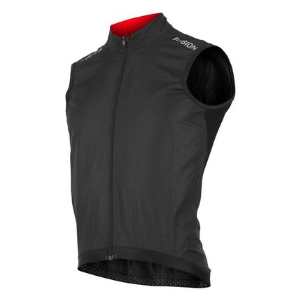 Fusion S1 Cycle Vest Black