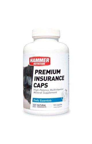 Hammer Nutrition Hammer Premium Insurance Caps 210st.