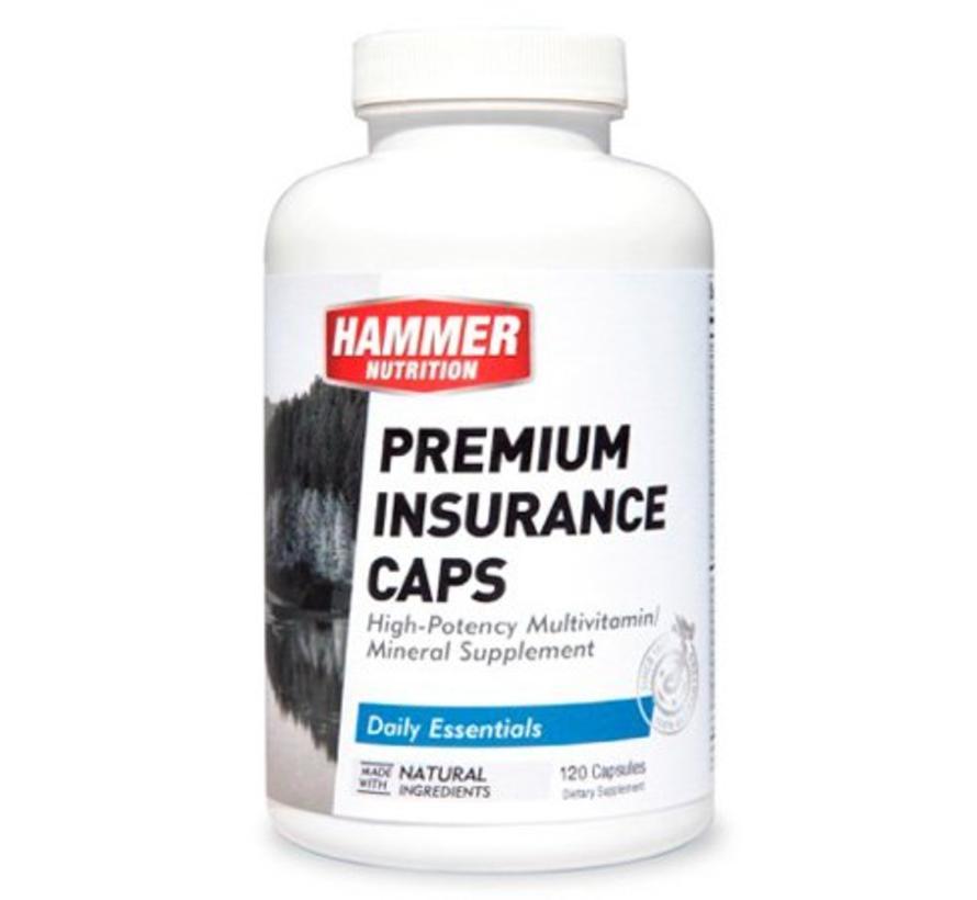 Hammer Premium Ensurance Caps 210st.