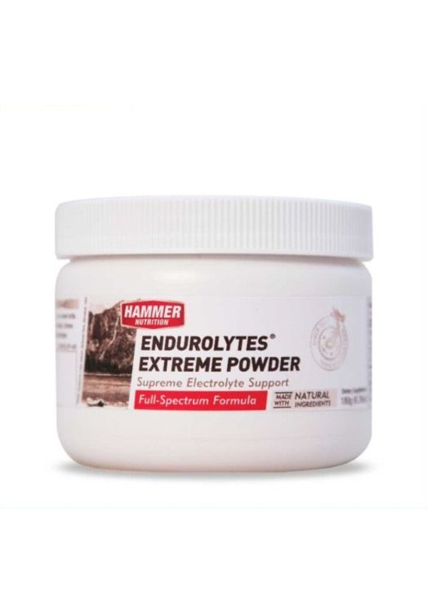 Hammer Endurolytes Extreme Powder