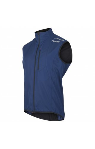 Fusion Fusion S1 Run Vest Heren Night
