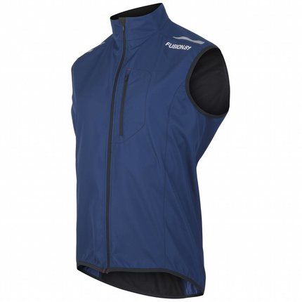 Fusion | S1 Run Vest | Night | Heren