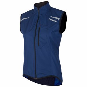 FUSION Fusion | S1 Run Vest | Night | Dames